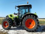 Tractor CLAAS ARION 620CIS