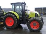 Tractor CLAAS ARION 540CIS